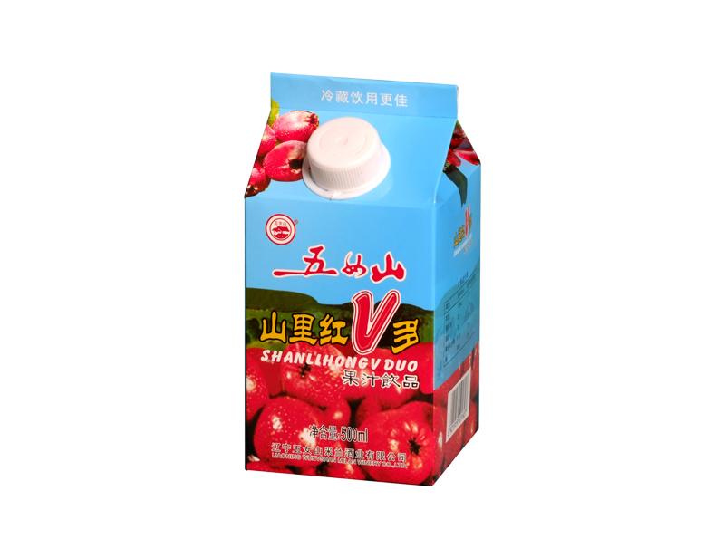 betway安卓手机版下载山里红V多果汁饮品
