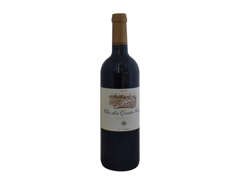 四方城堡干红葡萄酒(法国原瓶进口)